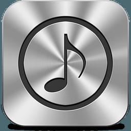 免费音乐LOGO