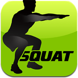 下蹲教练 - Squats Workout