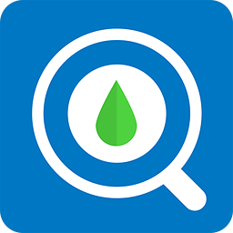 水质查询LOGO