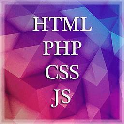 书的HTML