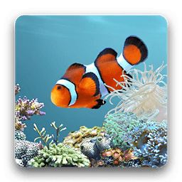 水族馆动态壁纸 aniPet Aquarium Live Wallpaper