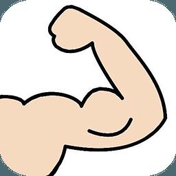 增肥教练LOGO