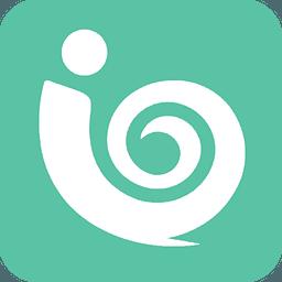 蜗牛习惯LOGO