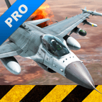 模拟空战LOGO