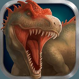 侏罗纪世界 - 进化LOGO