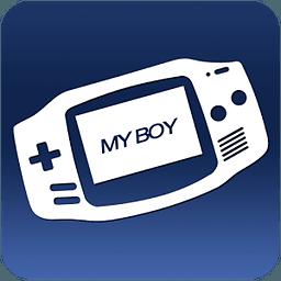 GBA模拟器 My Boy!