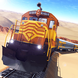 模拟火车iGames版