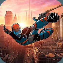 机械蜘蛛侠英雄2