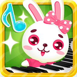 儿童音乐游戏