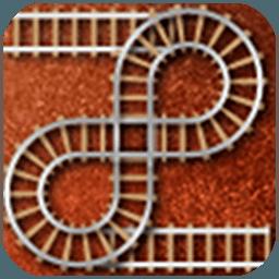 铁路迷宫LOGO