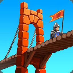 桥梁构造者中世纪