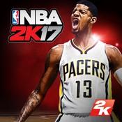 NBA 2K17LOGO