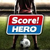 足球英雄LOGO