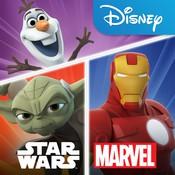 迪士尼无限:玩具盒子3.0
