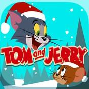 猫和老鼠的圣诞节