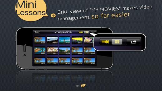 Movie360iPad版截图5