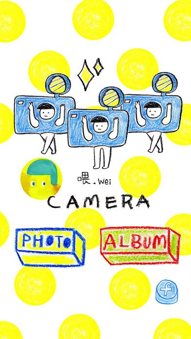 喂照相机iPad版