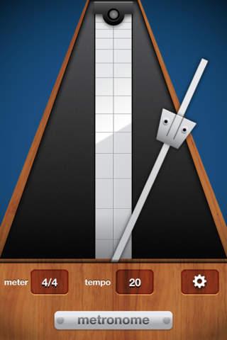 神秘节拍器iPad版截图1