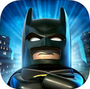 乐高蝙蝠侠iPad版