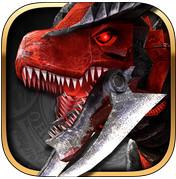 世界2魔物狩猎iPad版