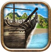 失落的海盗船iPad版