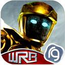 铁甲钢拳世界机器人拳击iPad版