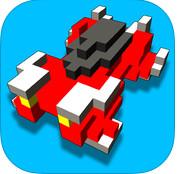极速飞船iPad版