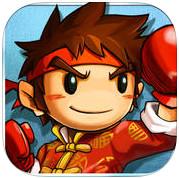 乱斗堂iPad版