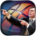 篮球经理iPad版LOGO