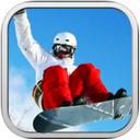 极速滑板滑雪iPad版