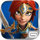 王国霸主iPad版LOGO