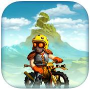 特技摩托前线iPad版