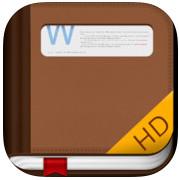 百度文库iPad版