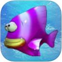 大鱼吃小鱼iPad版
