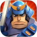 战士围城iPad版