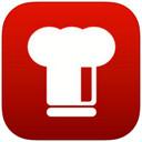 烘焙烤箱食谱iPad版LOGO