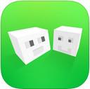 麦块我的世界盒子iPad版LOGO