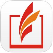 红塔证券iPad版LOGO