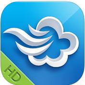 墨迹天气iPad版