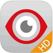 中山慧眼iPad版