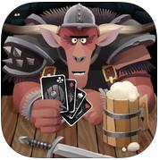 卡牌潜行者iPad版