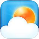桌面天气iPad版