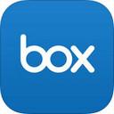 Box网盘iPad版