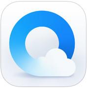 QQ浏览器iPad版LOGO