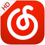 网易云音乐iPad版