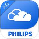 Philips空气监测站iPad版