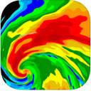 气象雷达iPad版