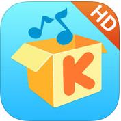 酷我音乐iPad版