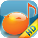 爱音乐iPad版LOGO