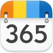 365日历iPad版